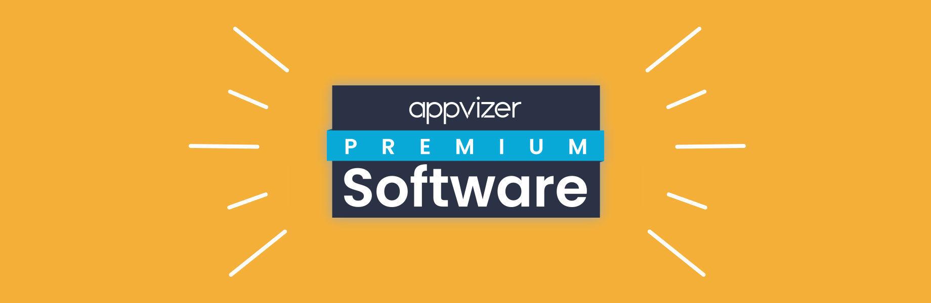 Wie erhalte ich einen appvizer-Premiumbadge?