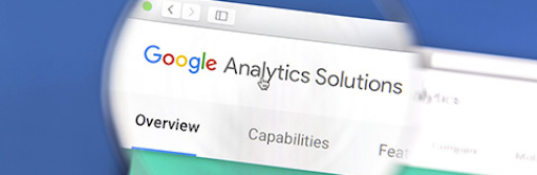 Track Traffic From appvizer in Google Analytics
