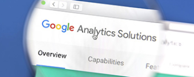 Track appvizer traffic and conversions with Google Analytics