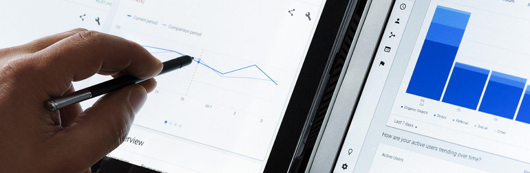 Seguir las conversiones indirectas que provienen de appvizer en Google Analytics