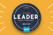 ¿Por qué un badge Leader appvizer es atribuido a un software?