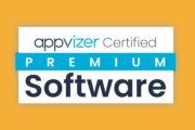 ¿Por qué un badge Certified Partner appvizer es atribuido a un software?