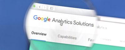 Tracker les clics appvizer dans Google Analytics