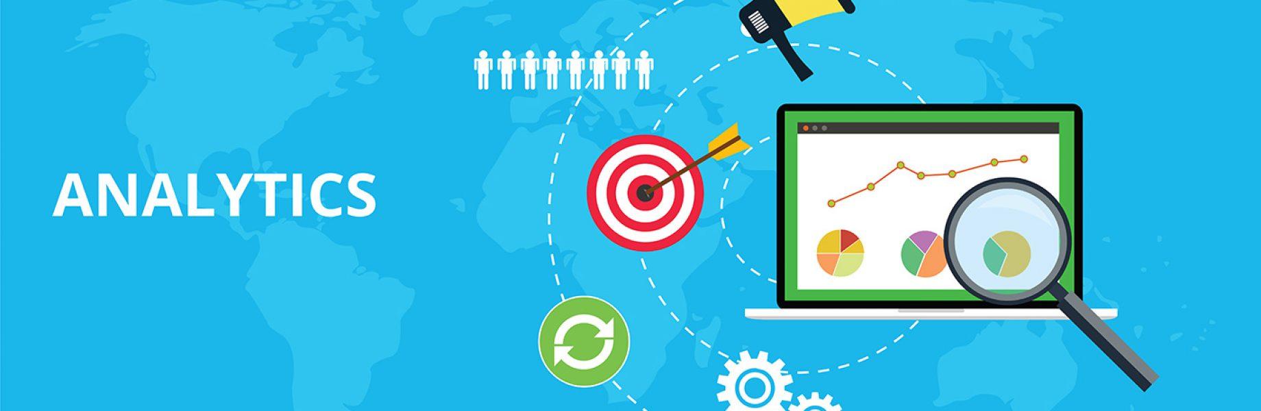 Faire la différence entre visiteurs et visiteurs uniques dans Google Analytics