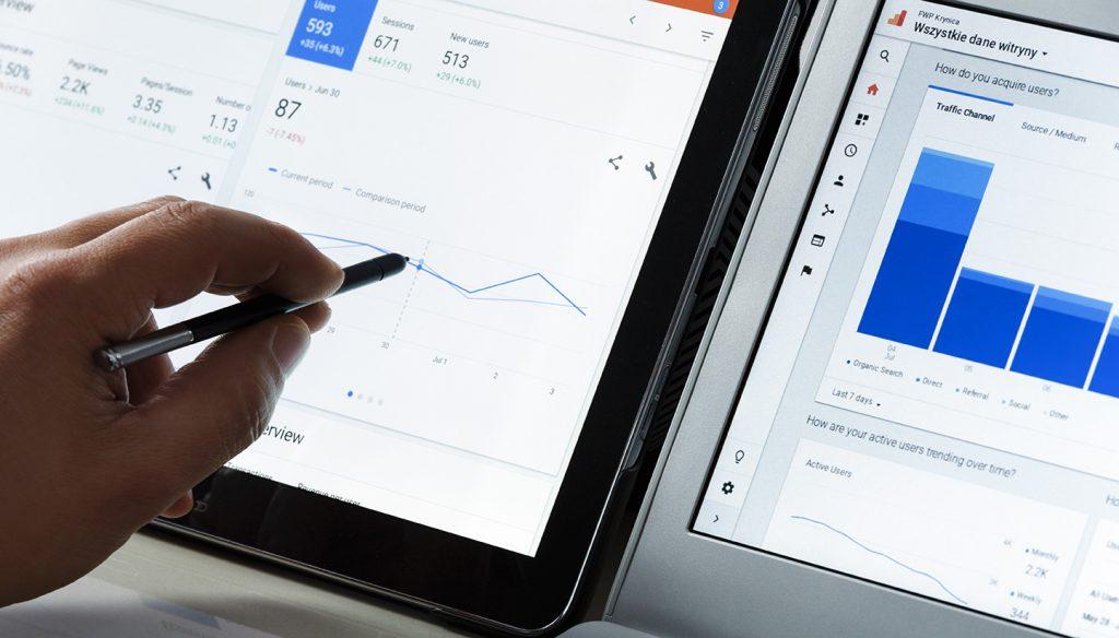 Suivi des conversions indirectes appvizer dans Google Analytics