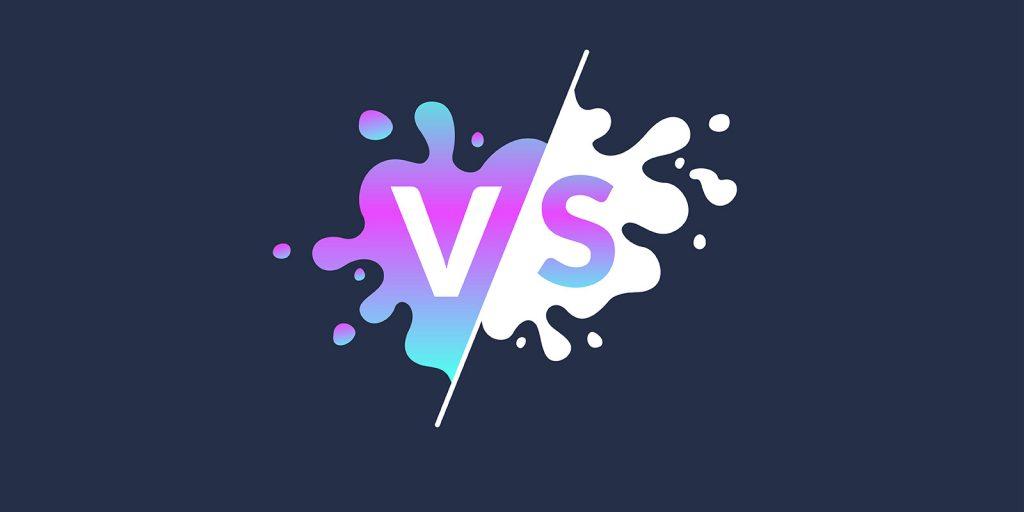 Comparatif logiciel : analyse des différences entre deux logiciels