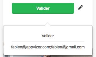 Envoi des leads à plusieurs emails