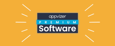 Badge appvizer Premium