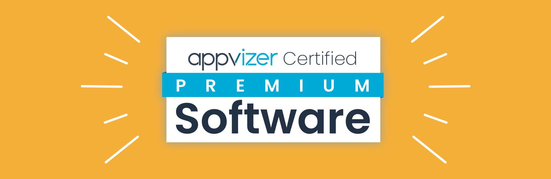 Comment obtenir un badge premium appvizer ?